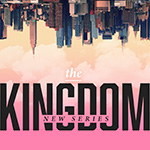 The Kingdom - Message Archive graphic