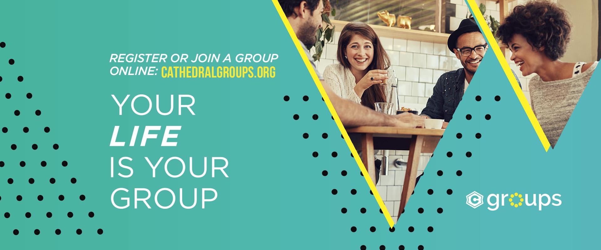 2017 Fall Small Groups Slide - Register/Join