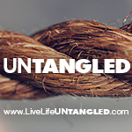 Untangled series archive image