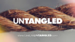 Untangled Series Title Slide