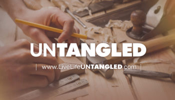 Untangled Message Series - Work Title