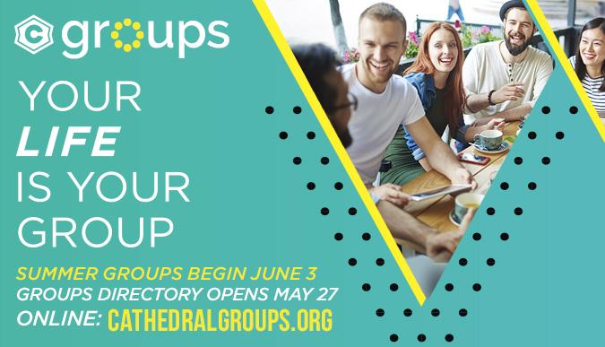 Summer Groups 2018 Open