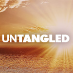 Untangled Message Series - Sunrise media archive graphic