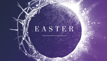 Easter Services - teaser graphic