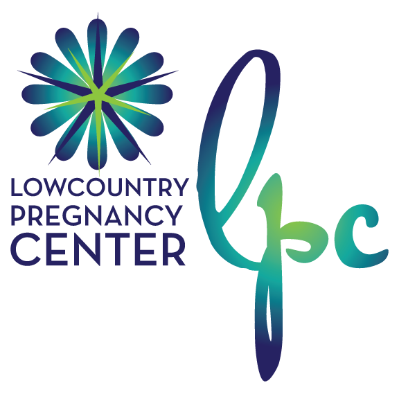 Lowcountry Pregnancy Center logo