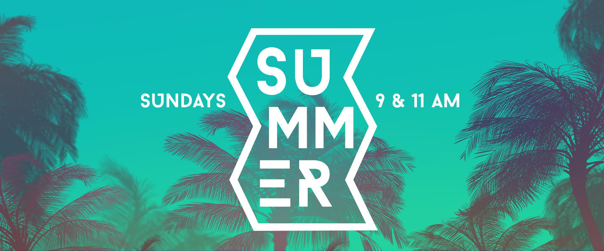 Summer 2018 Slide