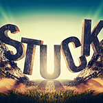 STUCK Series - Media archive image