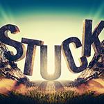 STUCK Series - Media archive image
