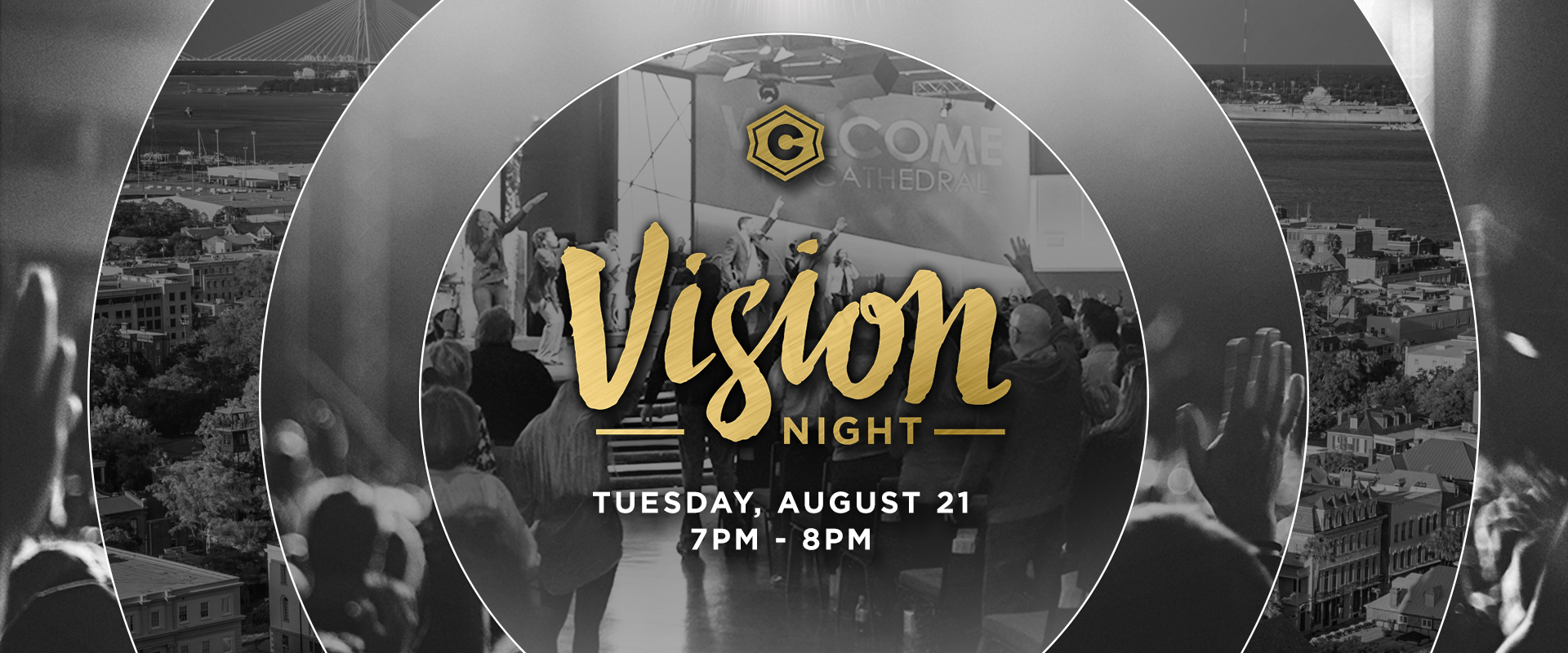 Vision Night Slide - August 21