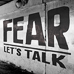 Fear message archive image