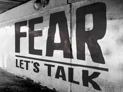 FEAR Let's Talk