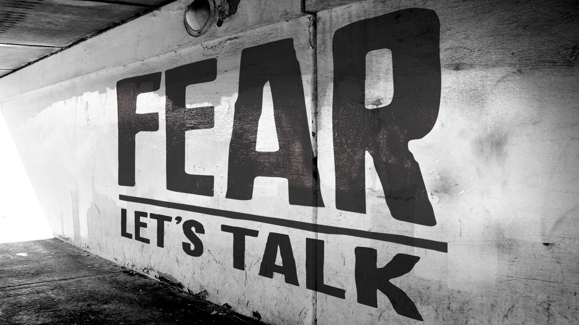 FEAR Series Title