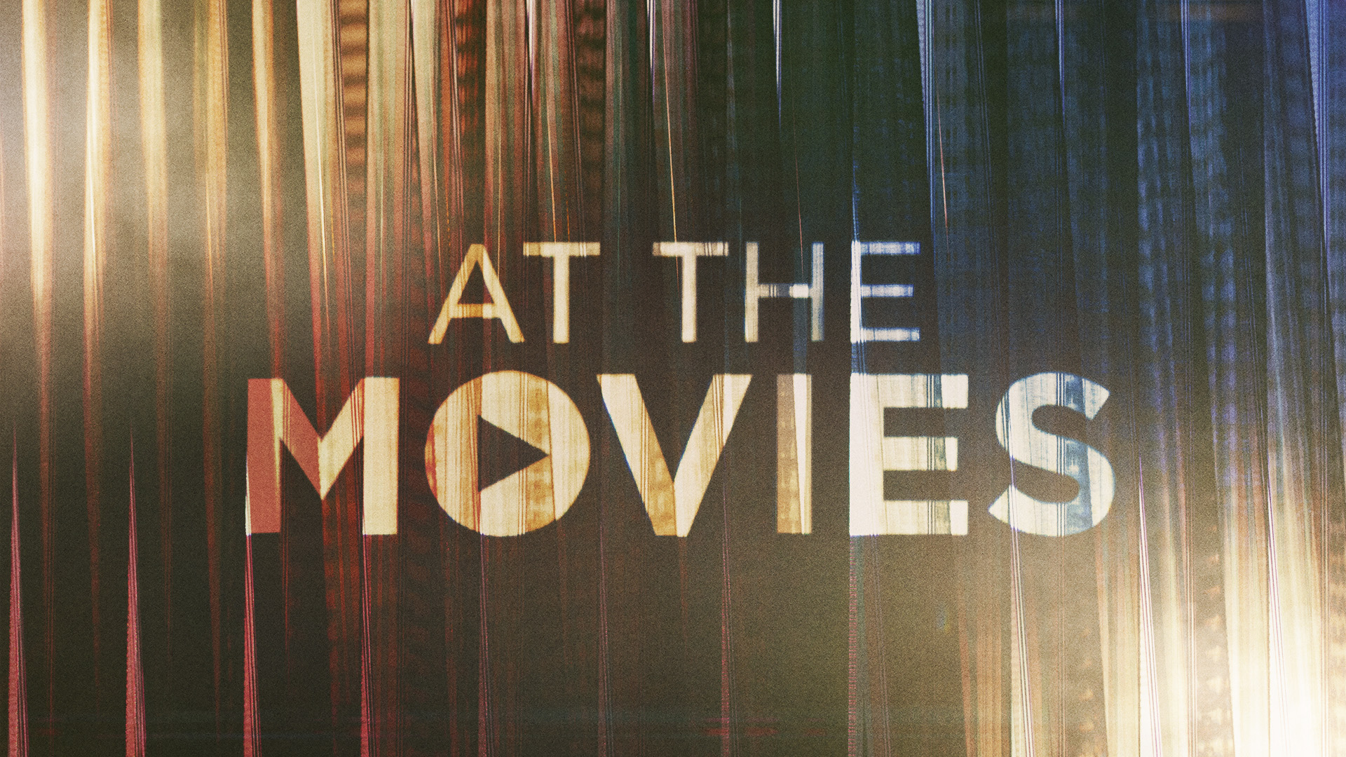 At the Movies 2018 Series title