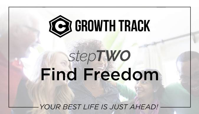 Growth Track 2019 - stepTWO