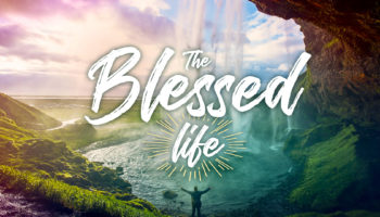 The Blessed Life - series title