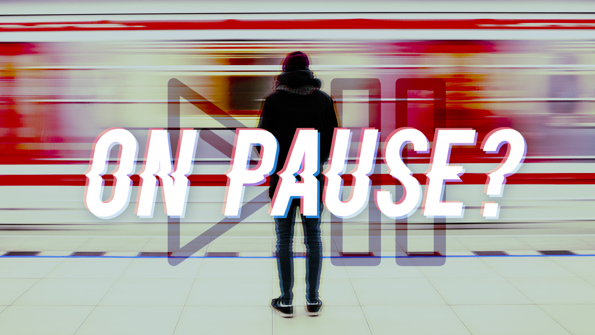 On Pause? Series Slide