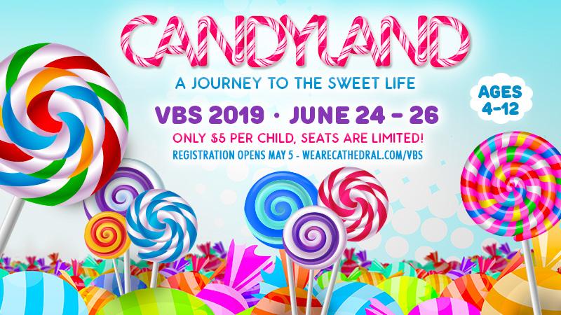 VBS 2019 - Candyland Info slide