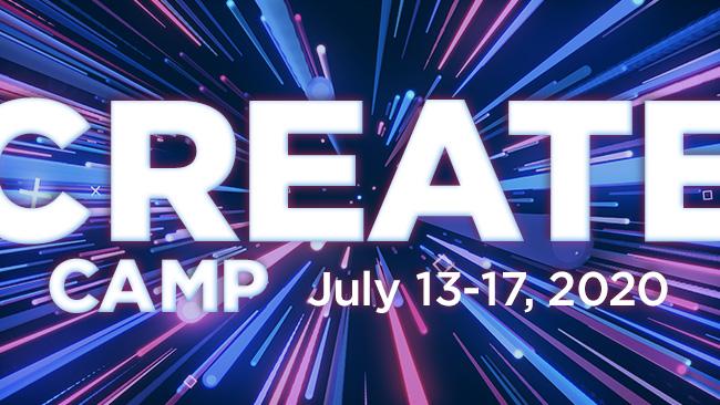 Create 2020 Teaser