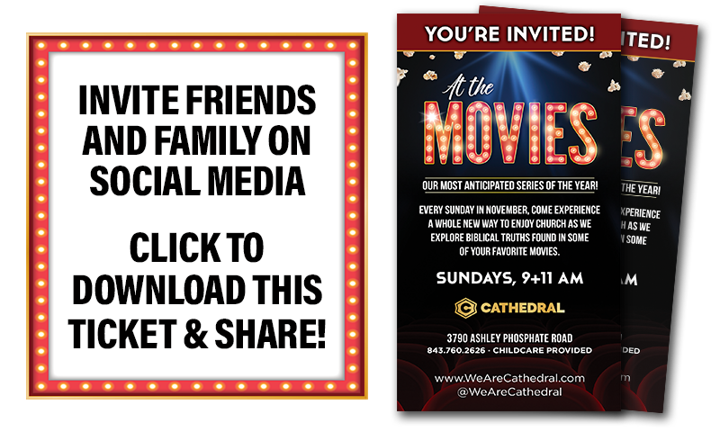 Download and share movie ticket